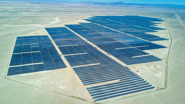 Olyan radikális klímaterv született, ami még a nap- és szélenergia cégeknek is sok volt