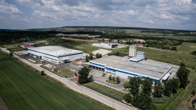 Duplájára növelte kapacitását a Magyarországon működő olasz cég