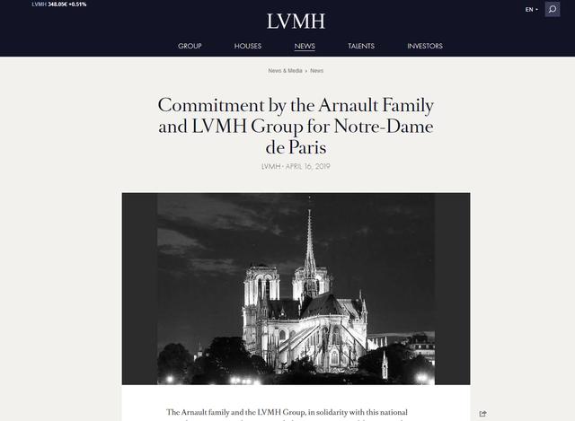 Itt az 5 gazdag család, akiknek köszönhetően újjáépülhet a Notre-Dame