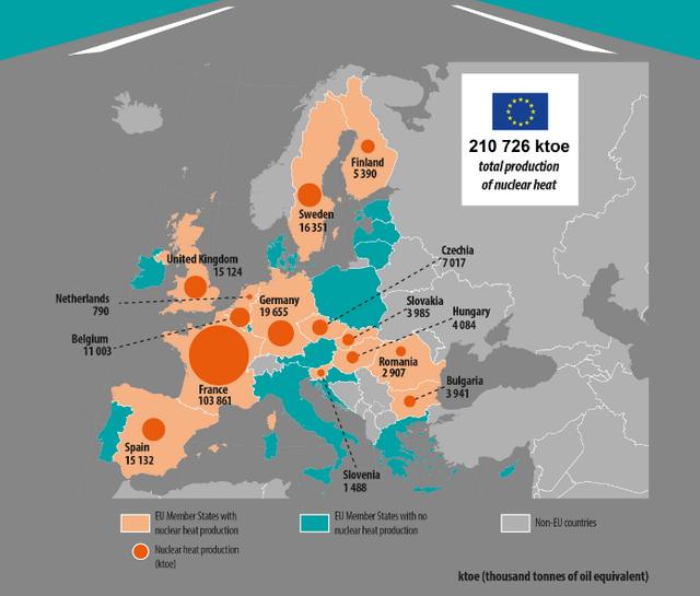 Nukleáris energia: Magyarország a második Kelet-Európában