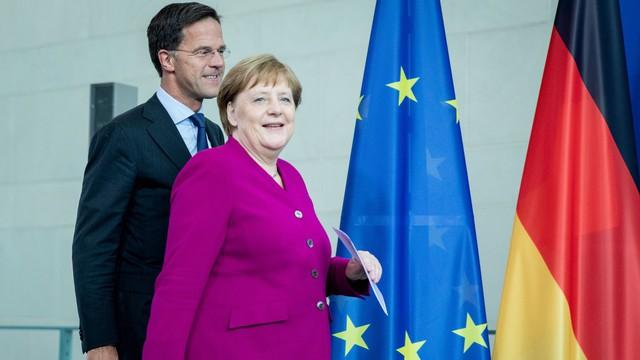 Merkel elárulta, mikor vonul vissza