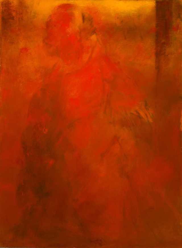 Credo - Kárpáti Tamás festőművész kiállítása
