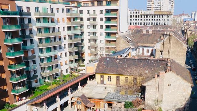 A lakbérrobbanás durva következményei: 36 milliót érhet egy 30 milliós lakás
