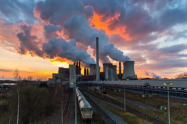 A vállalkozások nagyban hozzájárulnak a klímaváltozáshoz, most tehetnének is ellene