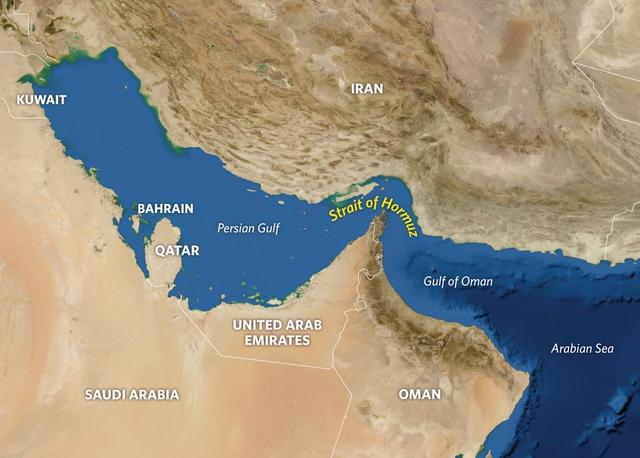 Pont az olajszállítás ütőere, a világ legfontosabb tengerszorosa kerülhet össztűz alá