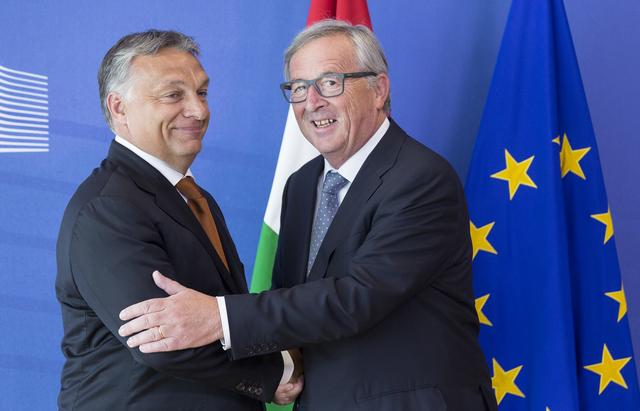 Bréking! Újra jön a brüsszeli pénz, bőkezűbben osztogat a kormány