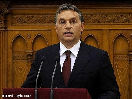 Orbán: valóban rossz üzenetet küldünk, de még így is megéri