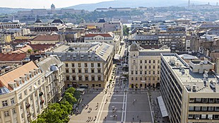 BDPST Group to build five-star hotel in downtown Budapest