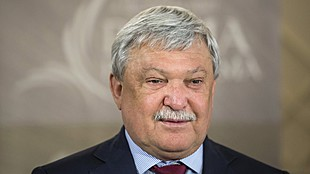 Hungary's OTP Banks mulls entering Slovenia - Csányi