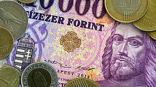 Are you surprised by the forint rally? It may be just the beginning!