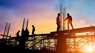 Hungary construction sector boom confuses statistics too