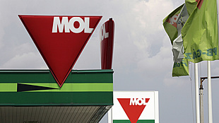 Mol voted most transparent firm on Budapest Stock Exchange