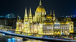 Hungary 'superbond' seems unstoppable