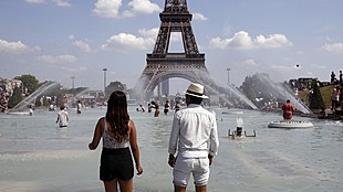 Europe braces for heatwave