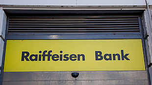 Time to pop the cork - Raiffeisen posts highest quarterly profit in years