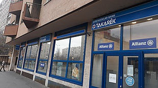 Hungary's 2nd largest bank to be created if this merger is realised