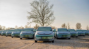 Hungary Mol to expand car sharing service by electric vehicles