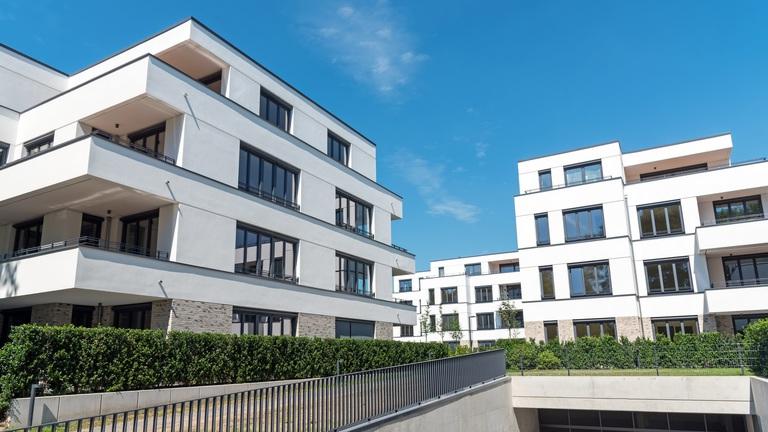 200 bérlakást adott el a magyar ingatlanfejlesztő