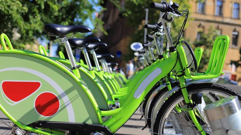 Budapesti közösségi kerékpáros információkkal bővült a Google térkép