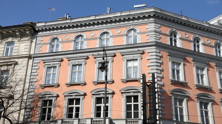 Árcsökkenést mért a KSH a hazai lakáspiacon