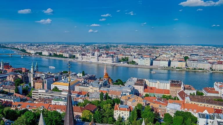 Ezek most a legbrutálisabb fejlesztések Budapesten
