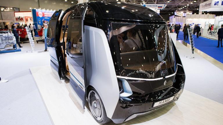 Nagy változást hozhat a 2019-es év az önvezető autóknál