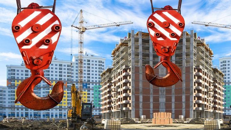 Drágulhatnak az építkezések? – Ennyi lesz idén a minimális építőipari rezsióradíj