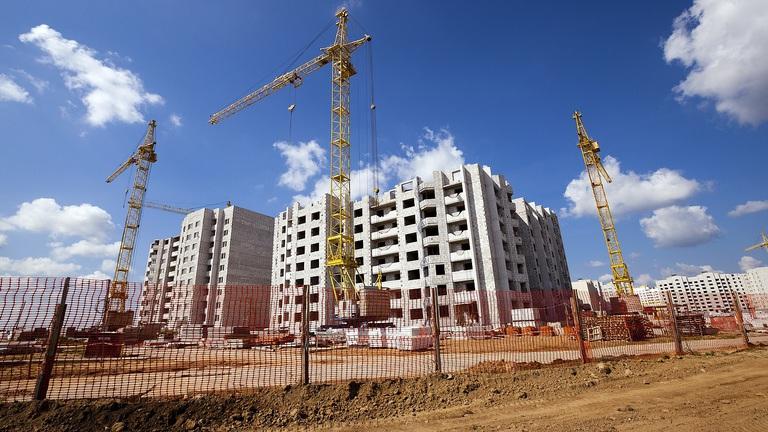 Elárasztják a piacot az új lakások – vidéken is beindultak a lakásépítések