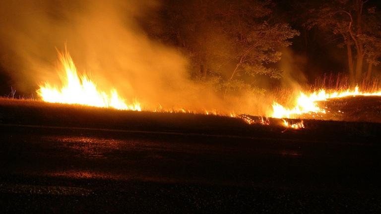 Egyre nagyobb a csapadékhiány, országos tűzgyújtási tilalom lép életbe
