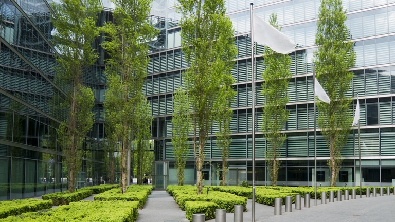 Eladhatatlan lesz egy irodaház, ha nem szerez zöld minősítést