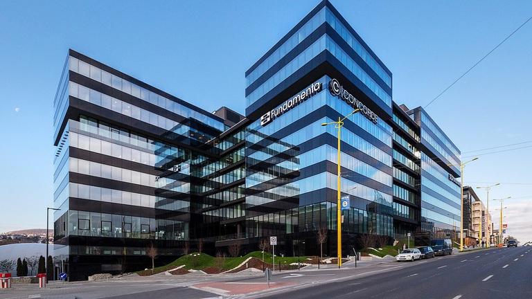 Új csúcsok felé halad az irodapiac – Íme a teljes állomány
