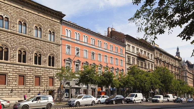 Egyre több új lakást veszünk – Ezek a vásárlók kedvenc kerületei