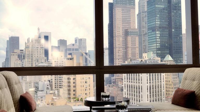 Itt kezdődik az igazi luxus: képeken a legdrágább New York-i otthonok
