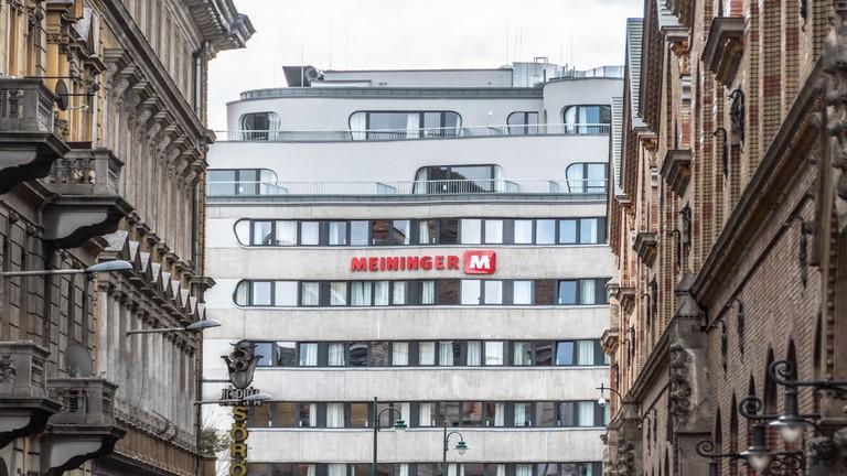 Megnyitotta kapuit Budapest legújabb szállodája (képek)