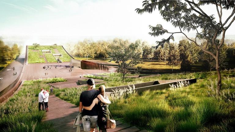 Megvan, ki építheti az új Néprajzi Múzeumot