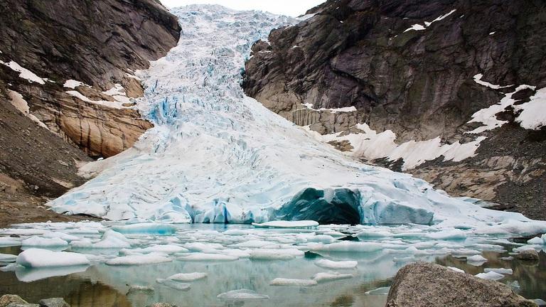 Nyugtalanító dolog történik az Alpokban – Óriási hatással lesz a vízkészletekre
