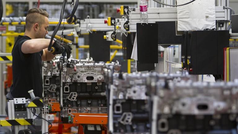 Szomorú híreket tett közzé a magyarországi Opel-gyár