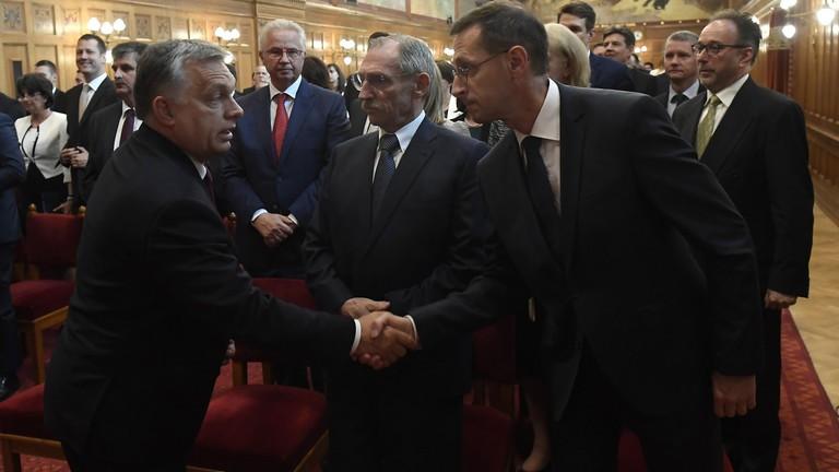 Hungary s  wonder weapon  brings budget billions of forints cb5c3fec2a