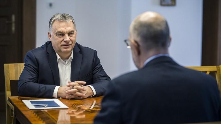 Orbán Viktor a falusi CSOK-ról: egy részletszabály még hiányzik