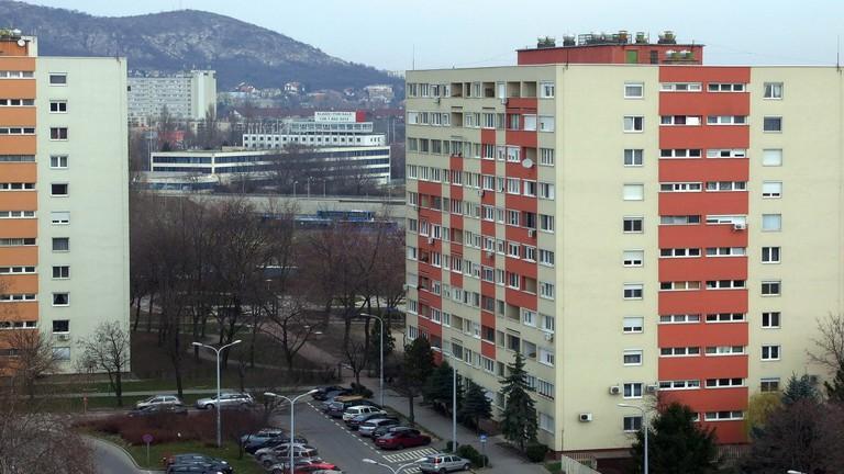 Új városrészt fedeztek fel a lakásfejlesztők – Jelentős fejlődés előtt a környék