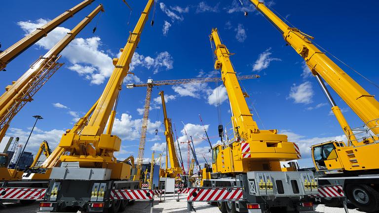 Bevették a kínaiak az építőipart: 10-es rangsor a legnagyobbakról