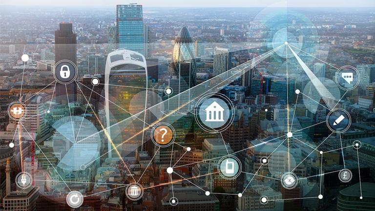 Csak 15 olyan város létezik, ahol van használható smart city terv