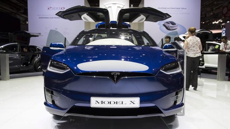 Egy ábra arról, hogy ver el mindenkit a Tesla