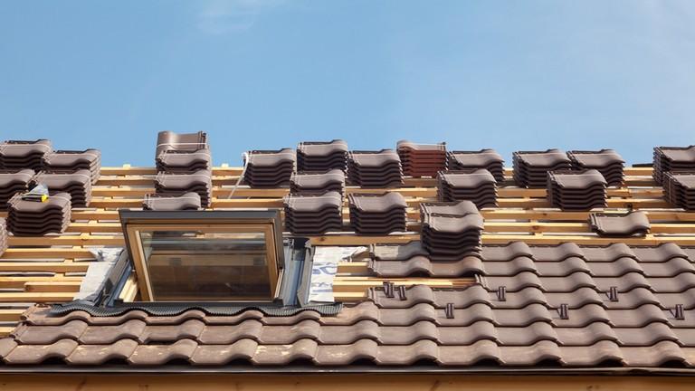 Napelemes tetőcserép a legújabb magyar innováció