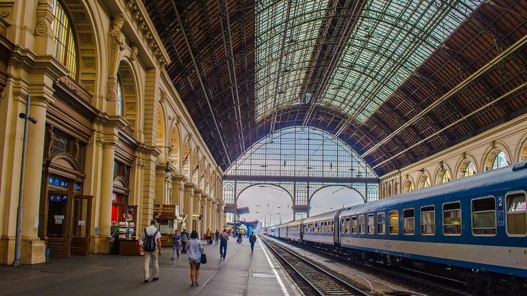 Májusban lezárják a Keleti pályaudvart