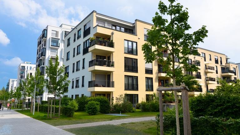 Különleges lakások, különleges rekordok a budapesti újlakás-piacon