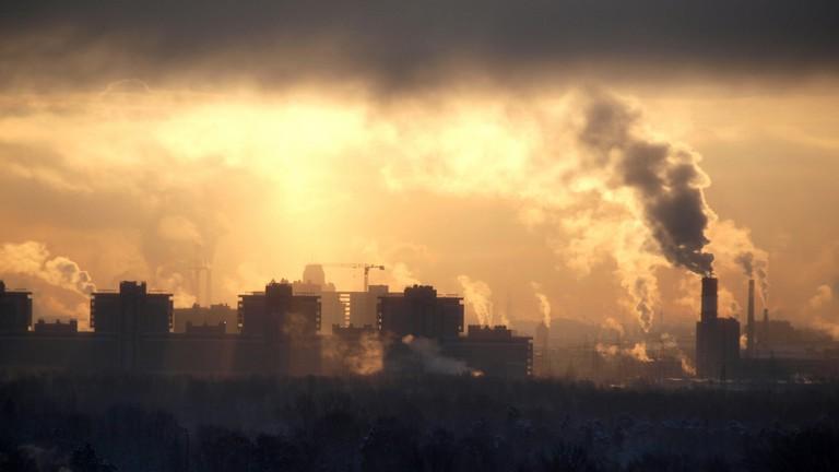 Nem az éghajlatváltozás a legfőbb probléma, hanem az ember mohósága