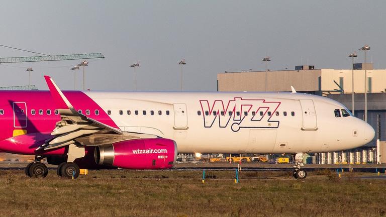 f77bd54d88ed Google Hírek - Wizz Air - Legfrissebb