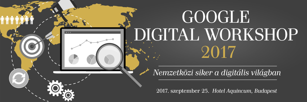 Google Digital Workshop 2017