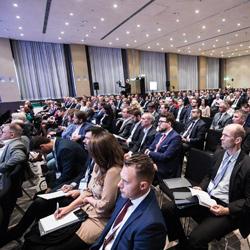 CEE Property Forum 2018 - Vienna, Austria
